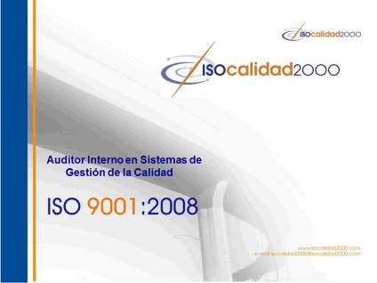 ISO 19011, ISO 9001, ISO 14001, OHSAS 18001, auditoría, auditoria